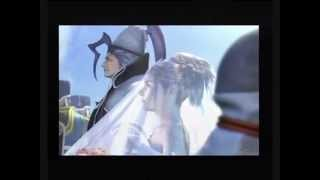 Final Fantasy X amv