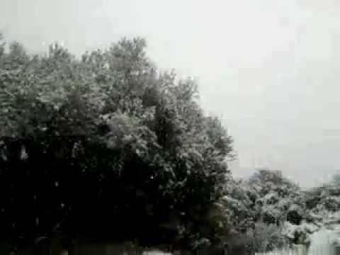 neve ad olbia