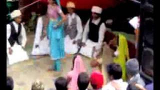 Shreeman Aashique - Movie Qawali Song (NIIT Barkuhi DIT-5) 31/12/2010