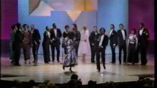 Gospel All Stars! -  Mary Don