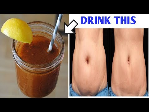 drink-this-daily-on-empty-stomach-for-weight-loss-&-belly-fat-|-natural-remedy