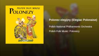Polonez elegijny (Elegiac Polonaise)