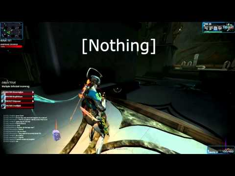 Warframe: Getting to wave 101 in Orokin Derelict Defence