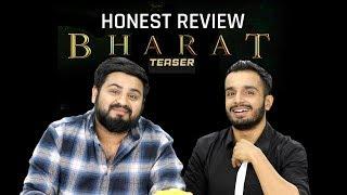 MensXP: Honest Bharat Teaser Review | Zain & Shantanu's Thoughts On Bharat's Teaser | Honest Reviews