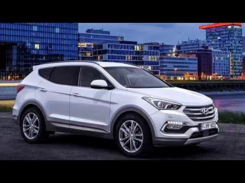 2017 Hyundai Santa Fe Sport Review You