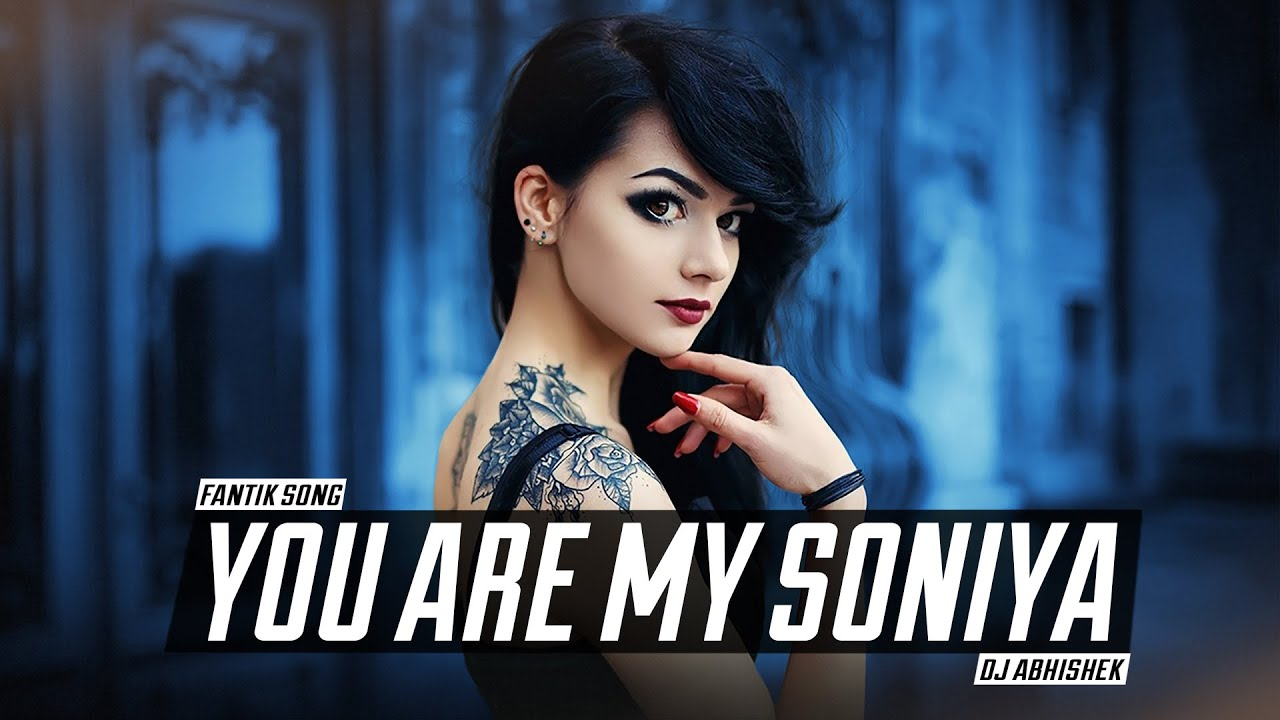 Download You Are My Soniya (Remix) Dj Abhishek | K3G | Kareena Kapoor, Hrithik Roshan|Sonu Nigam, Alka Yagnik