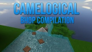 ROBLOX BHOP - 35 enregistrements par Camelogical