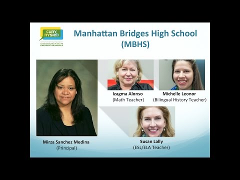 A Presentation on Principles and Practices of Bilingual Programs for Secondary Schools