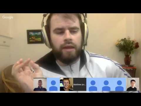 Viking Codecast presents Matthew Martin: Career Mentorship Advice for New Programmers & Job Seekers