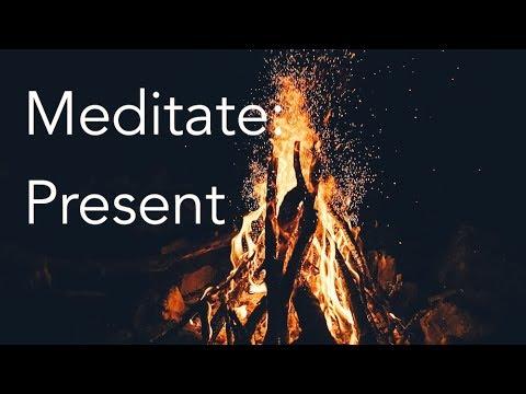 Daily Calm   10 Minute Mindfulness Meditation   Present