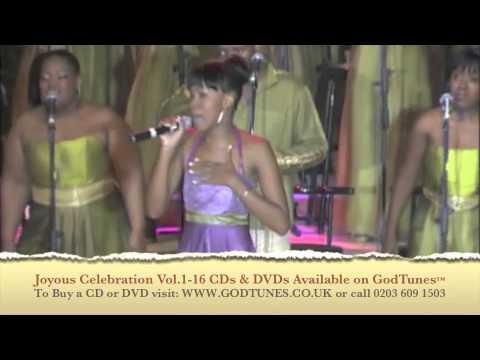 Joyous Celebration 13: Simpiti feat. Dudu & Kgotso [HQ]