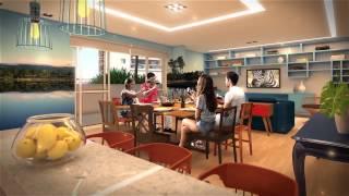 Fábula Residencial - Vendas Sawala