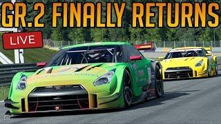 Gran Turismo Sport: Super GT Racing Returns! (New Week, New Daily Races)