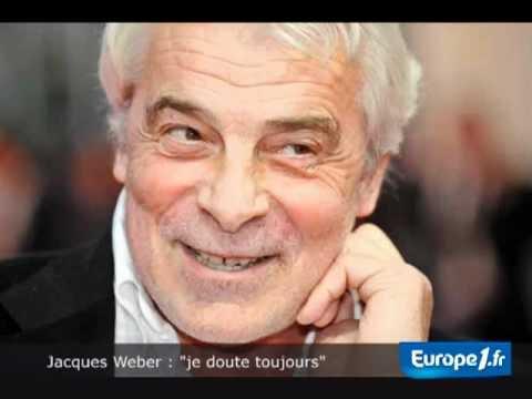 Jacques Weber :