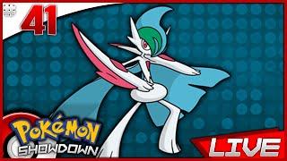 Pokemon Showdown *LIVE* #41 - SLIME MONSTER