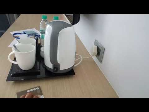 Getting My Room at Citadines, Service Apartments, Chennai