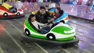 Dashing Car Rides | Super Amusement games in Ahmedabad