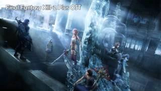 FINAL FANTASY XIII-2 Original Soundtrack PLUS - 03 - The Last Hunter_original long edition