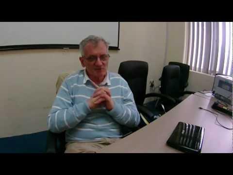 Jean-Claude LABERCHE - La problématique de la salinisation des sols dans les PED: deux exemples
