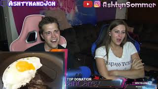 TRY NOT TO GET ANNOYED CHALLENGE - REACTION