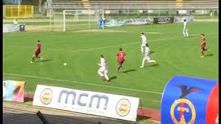 Serie D Girone D Aquila Montevarchi-Correggese 2-0