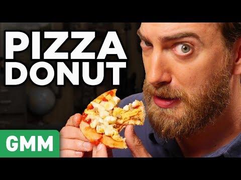 Dunkin' Donuts Fast Food Hacks