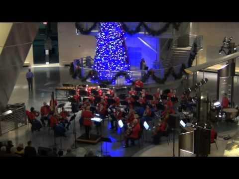USMC Chamber Orchestra