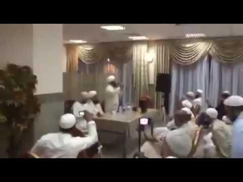 Hejaz-e-Moqaddus