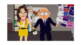 New Storytelling in Southpark Season 20 - South Park S20E01 - Recap, Trivia etc.