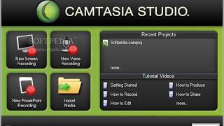 Camtasia Studio - ошибка при добавлении видео файла avi(ОДИН из вариантов решения проблемы - с помощью программы VirtualDubMod. Поэтому извиняйте, если не у всех сработае..., 2014-04-11T11:46:37.000Z)