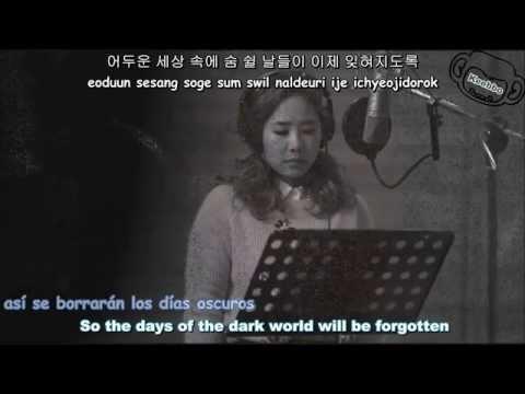 Yoo Sung Eun - Jasmine Flower (Sub Esp + Eng + Hangul + Roma ) Perseverance Goo Hae Ra OST