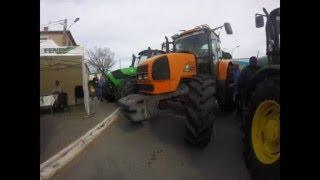foire agricole de réalmont 2016