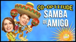 Samba de Amigo Let