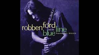 Watch Robben Ford Think Twice video