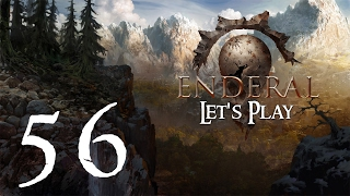 ENDERAL (Skyrim) #56 : I don't care if you're dead! GET UP!