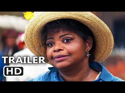 SELF MADE Official Trailer (2020) Octavia Spencer, Tiffany Haddish, Netflix Movie HD