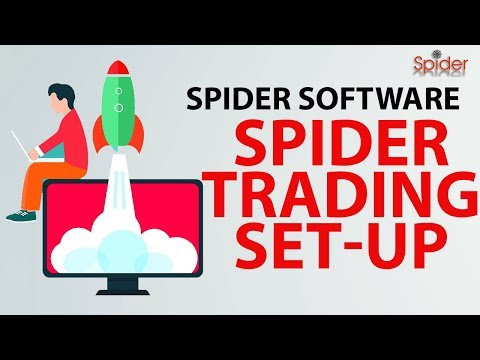 Intraday trading Set-up on Spider Software | Tutorial | Hindi thumbnail