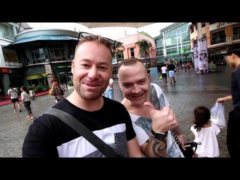 Meeting a YouTuber In Phuket Thailand | VLOG #101