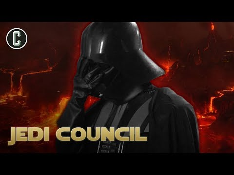 Is Putting Darth Vader in the Han Solo Movie Desperate? - Jedi Council