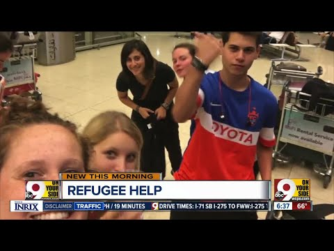 Tri-Staters traveling to Jordan to help displaced Syrians
