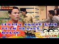 Cerita Akrie Jadi Team Orange Miris Ngelaba Ngerumpi Lewat Banyolan  Mp3 - Mp4 Download
