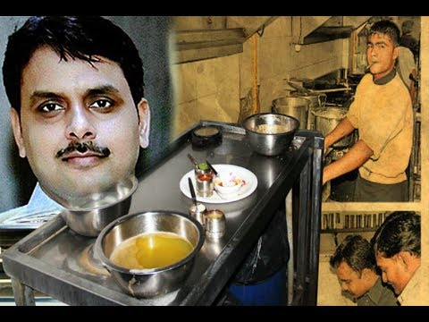 IAS creates alleged nuisance at restaurant in Mehsana