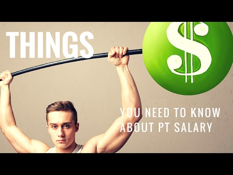 How Physical Therapists Can Make More Money