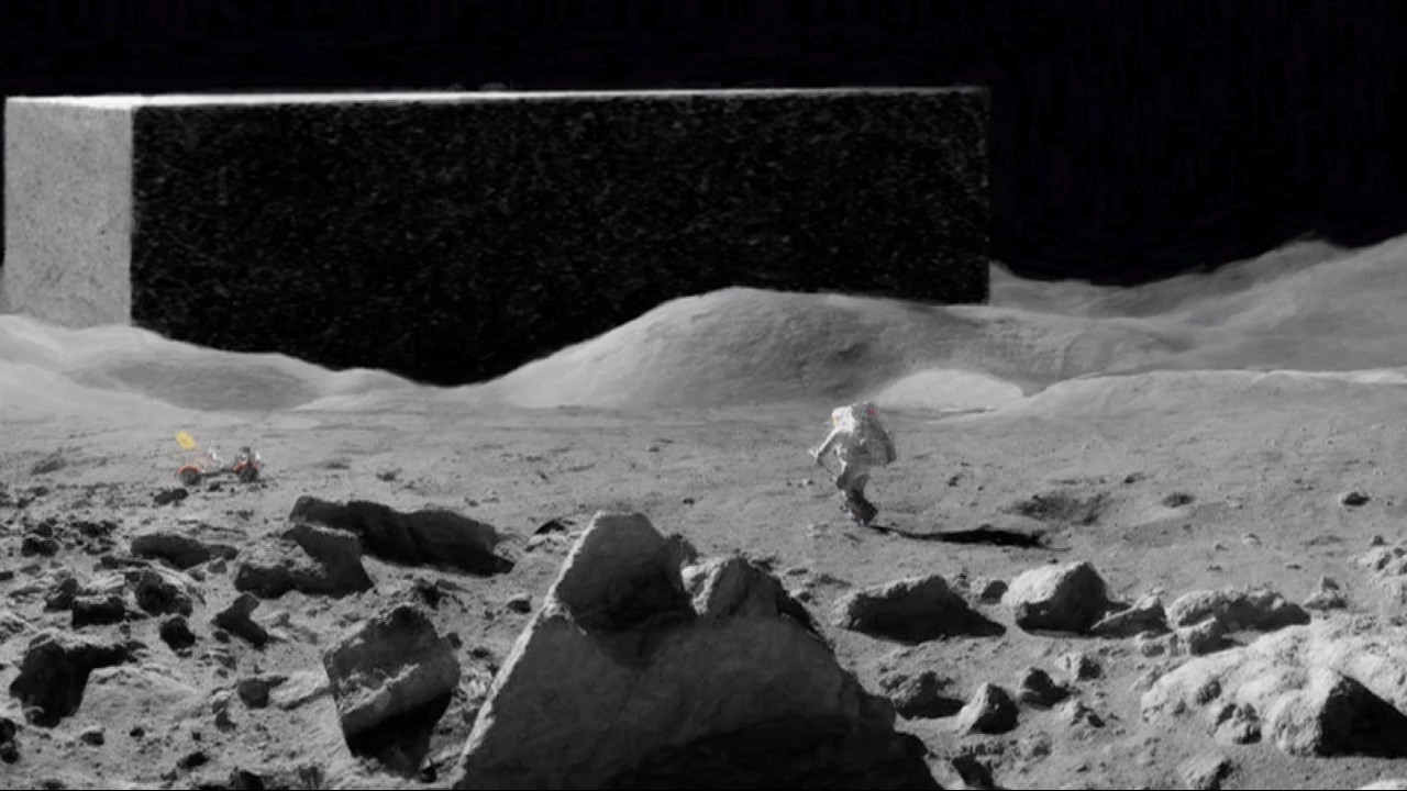 moon base structures - photo #35