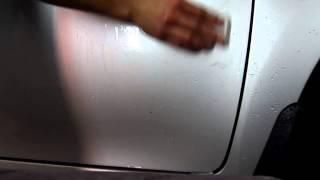 Японская глина, полировка и очистка кузова 3Clays CarPro