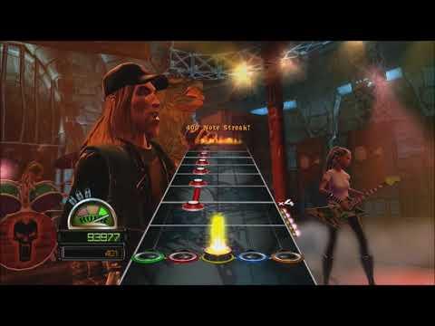 My top 10 Guitar Hero World Tour songs