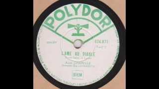 """Anne Chapelle """" l"""