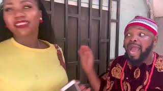 Oga Landlore and Husband Material Go to Court - Nedu wazobia fm