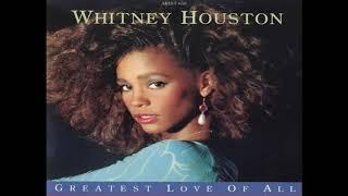 Whitney Houston - Greatest Love Of All (Original 1985 LP Version) HQ