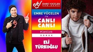 Eli ile Eli Türkoğlu Ses Analizi #CanlıCanlı #bubenimöyküm